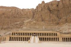 埃及的大金字塔 库存图片