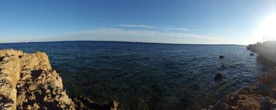 埃及红海 免版税库存照片