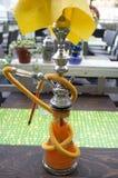 埃及水烟筒 免版税库存图片