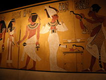 埃及 库存图片