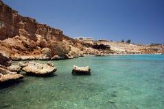埃及faraana 免版税图库摄影