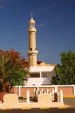 埃及hurghada清真寺 免版税图库摄影