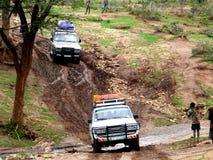 埃塞俄比亚旅行 库存图片