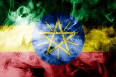 埃塞俄比亚标志国民 皇族释放例证