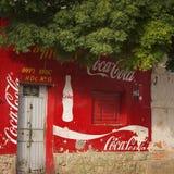 埃塞俄比亚: 品牌的次幂 免版税图库摄影