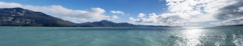 埃尔卡拉法特,冰川国家公园,巴塔哥尼亚,阿根廷,南美 免版税库存照片