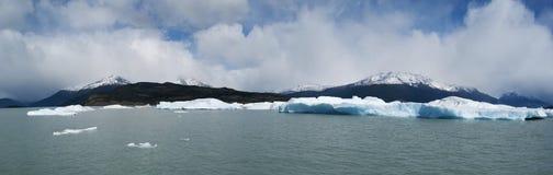 埃尔卡拉法特,冰川国家公园,巴塔哥尼亚,阿根廷,南美 图库摄影