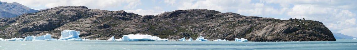 埃尔卡拉法特,冰川国家公园,巴塔哥尼亚,阿根廷,南美 库存照片