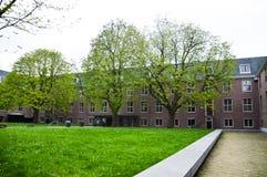 埃尔米塔日博物馆阿姆斯特丹荷兰 库存图片