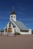 埃尔维斯・皮礼士利教堂 库存照片