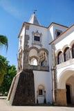 埃武拉,葡萄牙王宫  库存图片