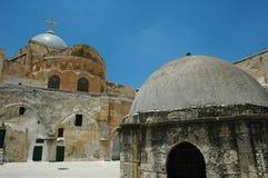 埃赛俄比亚的教会 库存图片