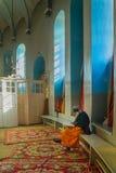 埃赛俄比亚的正统Tewahedo教会,耶路撒冷 免版税库存照片
