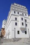 城堡公爵 免版税图库摄影