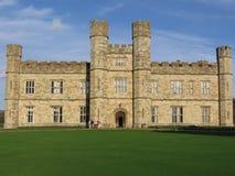 城堡利兹 免版税库存照片
