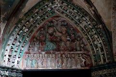 城堡在马尔堡 免版税库存图片