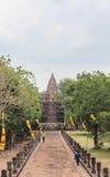 城堡泰国 免版税库存照片