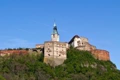城堡猜测 免版税库存图片