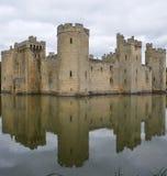 城堡的静止 库存照片