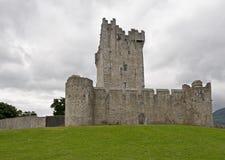 城堡罗斯 免版税库存图片