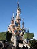 城堡迪斯尼 库存照片
