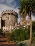 城堡都伯林 库存图片