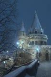 城堡魔术 库存照片