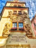 城堡 捷克语 自然 天气 历史记录 路 免版税库存照片