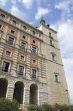 城堡de托莱多 库存图片