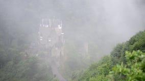 城堡Eltz 影视素材