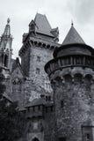 城堡II 库存图片