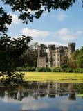 城堡johnstown 库存照片