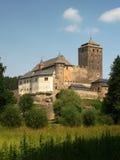 城堡kost 免版税图库摄影