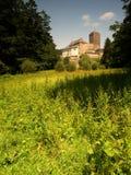 城堡kost 图库摄影