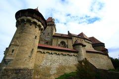 城堡Kreuzenstein 图库摄影