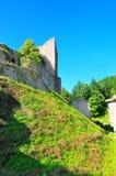 城堡schauenburg 免版税库存图片