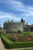 城堡walmer 免版税库存照片