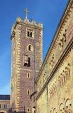 城堡Wartburg,德国 免版税库存照片