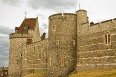 城堡windsor 免版税库存图片