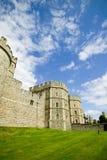 城堡winsor 库存图片