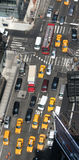 城市交通 库存图片