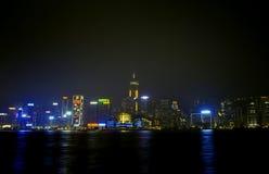 城市光 库存图片