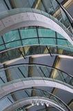 城市养育大厅伦敦诺曼底s 库存照片