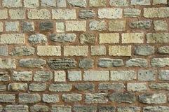 城市墙壁 免版税图库摄影