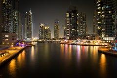 城市夜生活1 库存照片