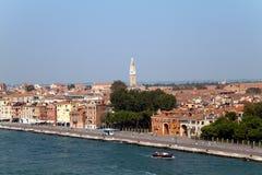 城市威尼斯 库存图片