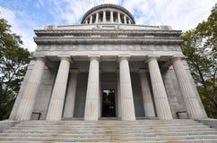 城市授予新的s坟茔约克 免版税库存照片