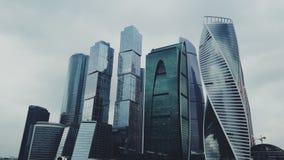 城市日克里姆林宫室外的莫斯科 免版税图库摄影