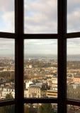 城市爱丁堡 免版税库存图片