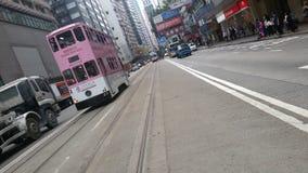 城市街道视图 免版税图库摄影